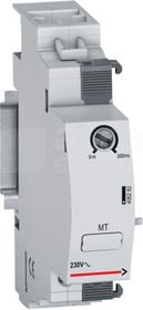 DX3 230V Wyzwalacz podnapięciowy