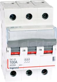 FR 303 100A 3P Rozłącznik