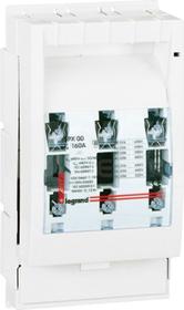 SPX 00 160A Rozłącznik bezpiecznikowy