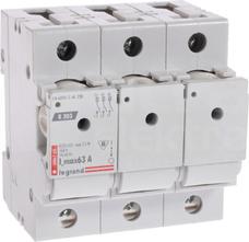 R 303 maks.63A Rozłącznik izolacyjny