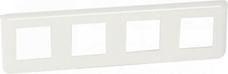 M45 MOSAIC 4x2M biały Ramka pozioma