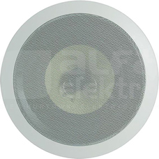 10cm 8Ohm 100W Głośnik sufitowy