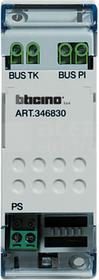 346830 Adapter wideo do systemu wideodomofonowego
