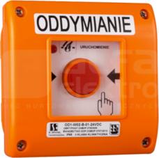 OP1-0003-P01 zespół pokrywy Akcesoria