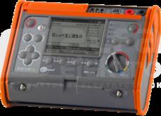 MPI-525 Miernik param.inst.elektr.
