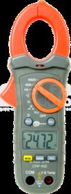 CMP-400 (P) Cyfrowy miernik cęgowy