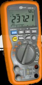 CMM-40 (P) Multimetr przemysłowy