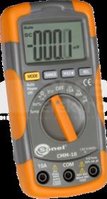 CMM-10 (P) Multimetr przemysłowy