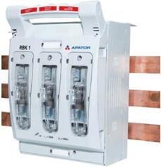RBK 1 PRO SD 60 250A Rozłącznik bezpiecznikowy