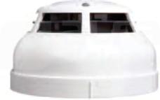 3000PLUS/OP SET Czujka dymu optyczna