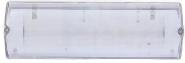 ECONOMIC LED IP65 1W 1h SE PT Oprawa awaryjna 1-zad.