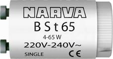 BSt 65 4-65/80W Zapłonnik świetlówki