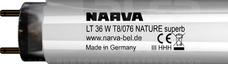 LT 36W/076 G13 NATURE SUPERB Świetlówka T8 FOOD (B)