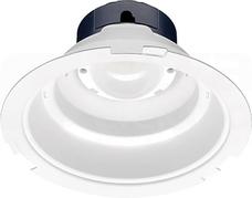 DLA G1 150mm 23W/840 1600lm IP44/20 Downlight LED z szybą