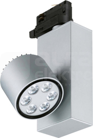 BRG394 6LED-HB-25/830 3C AL Oprawa LED TURNROUND PROJECT
