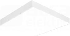 ROMA LED 38W/840 4460lm OPAL IP40 Oprawa LED podtynkowa 600x600