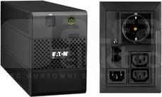 5E850IUSBDIN UPS 850VA/480W