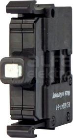M22-LED-W ELEMENT Z DIODĄ LED