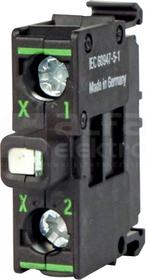 M22-LEDC-W ELEMENT Z DIODĄ LED