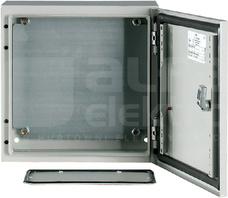 CS-33/150 300x300x150 IP65 OBUDOWA METALOWA Z PŁYTĄ