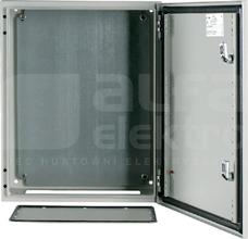 CS-54/200 500x400x200 IP65 OBUDOWA METALOWA Z PŁYTĄ