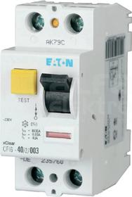 CFI6-25/2/003 AC 2P 25A 0.03 Wyłącznik różn.prąd.2bieg.