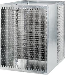 DX-BR047-5K1 47ohm 5,1kW IP20 Rezystor