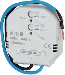 CROU-00/01-S Router sygnałów radiowych
