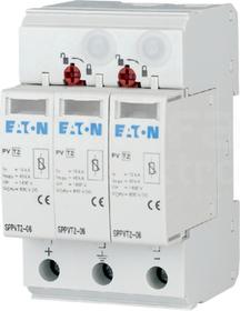SPPVT12-06-2+PE Ogranicznik przepięć typ 1+2 600VDC