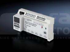 SK 3241-3245 Jedn.sterująca dla wentylatora filt.