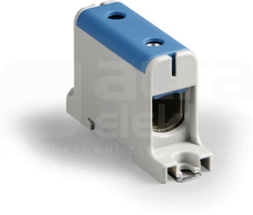 KE62.2 16-95mm2 nieb Zacisk Al/Cu CLAMPO PRO 1-t