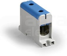 KE63.2 35-150mm2 nieb Zacisk Al/Cu CLAMPO PRO 1-t