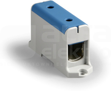 KE64.2 35-240mm2 nieb Zacisk Al/Cu CLAMPO PRO 1-t