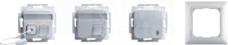 FJW1004 B55 Zestaw sygnalizacji z WC SYSTEM PRZYZYWOWY