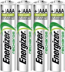 EXTREME AAA 800mAh (4szt) Akumulator