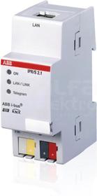 IPR/S 2.1 ROUTER EIB