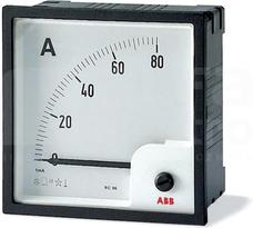 AMT2-A2-05/96 Amperomierz
