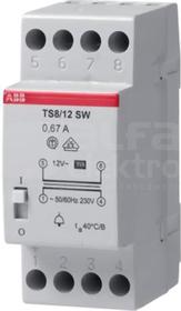 TS8/4-8-12SW Transformator dzwonkowy