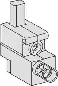 MULTI9 zestaw dla 3 kabli Złącze dystrybucyjne