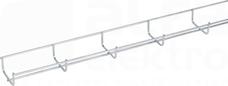 CF30/50 INOX304L (3mb) Korytko kablowe siatkowe