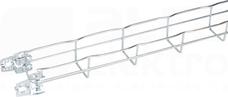 CF54/50 INOX304L (3mb) Korytko kablowe siatkowe