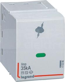 T1 35kA Wkład ogranicznika przepięć
