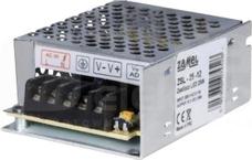 ZSL-25-12 12VDC 25W Zasilacz LED siatkowy