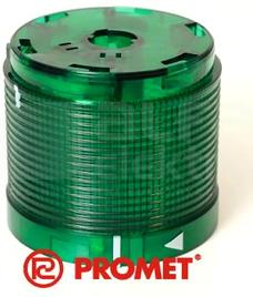 IKM7Y 70mm zielony Moduł sygnalizacyjny