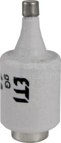 DII gF 500V 25A (BiWts) Wkładka topikowa szybka