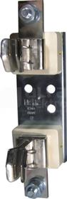 PK 00 M8-M8 1P Podstawa bezpiecznikowa