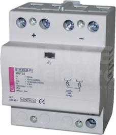 ETITEC B-PV 1000/12,5 10/350 Ogranicznik przepięć