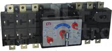 LA2 250A 3P COH 1-0-2 Przełącznik