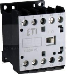 CEC07.01 24VDC Stycznik