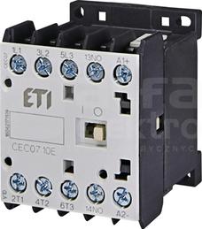 CEC07.10 24VDC Stycznik